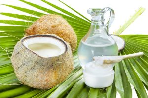 Benefits of Coconut Products